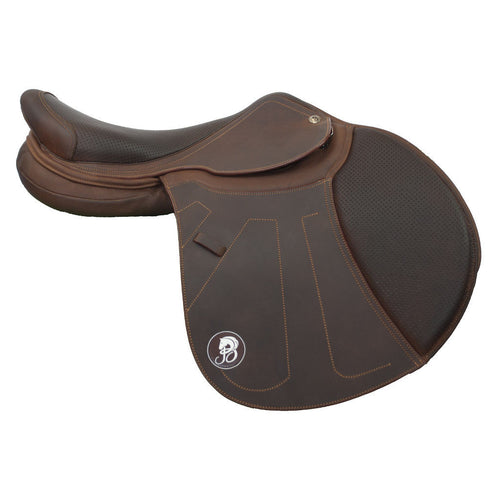Sauter Saddle by Barnes Tack Room