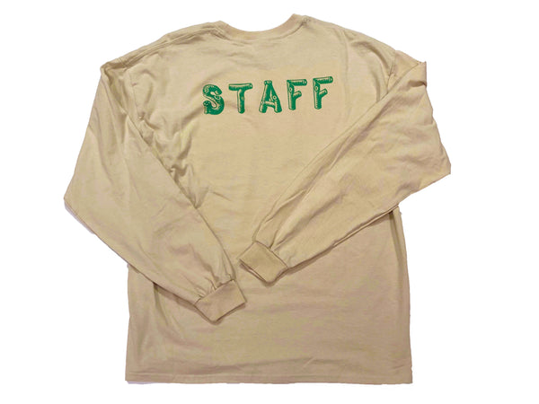 Tree Farm Staff Tee