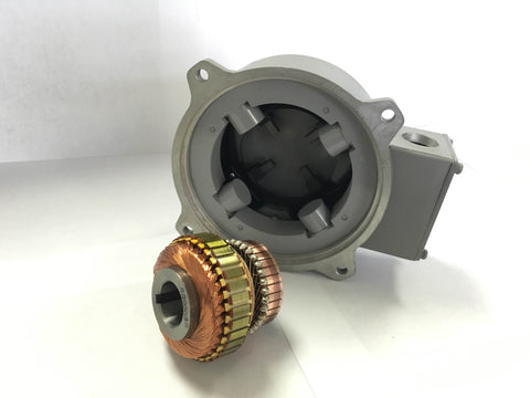 DC TACHOGENERATOR TG-21 for Fuji Electric DC Motor