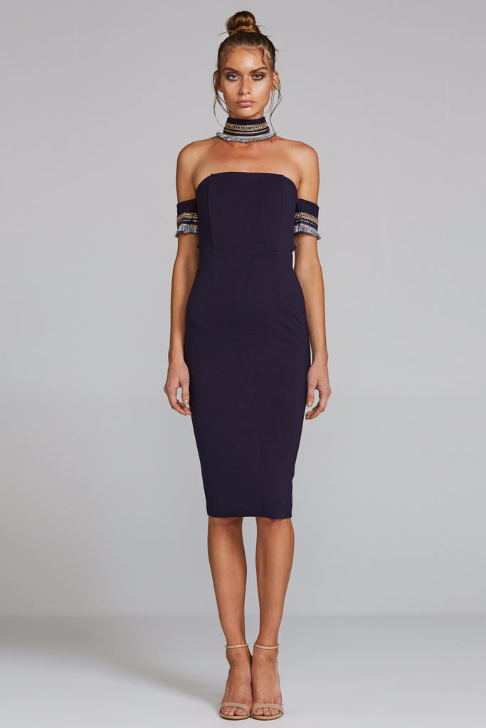 Eliya the Label Amrah Dress - NO LONGER AVAILABLE - Never Twice