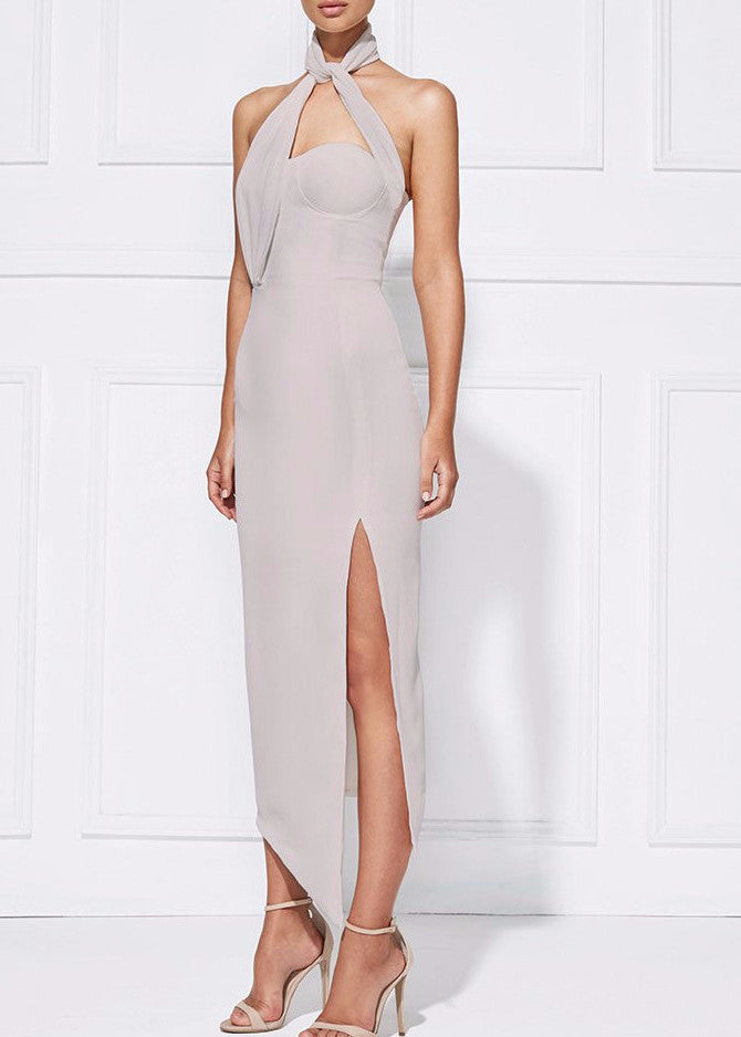 Misha Collection Trivata Dress - NO LONGER AVAILABLE - Never Twice