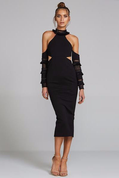 Eliya the Label Ramina Dress - NO LONGER AVAILABLE - Never Twice