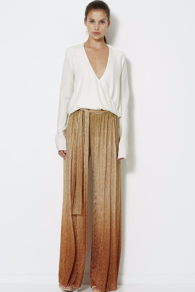 Bec & Bridge Indian Sunset Pant - NO LONGER AVAILABLE - Never Twice