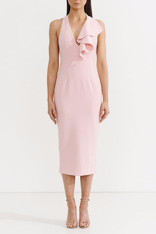 Asilio Dream A Little Dream Dress in Peonie
