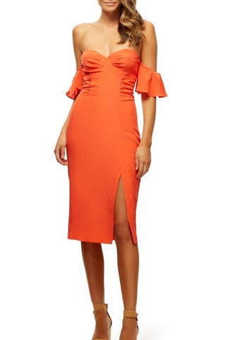 Kookai Eliana Dress - Never Twice