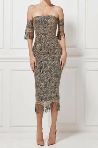 Misha Collection Mirielle Dress