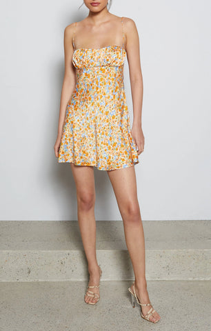 Bec & Bridge Heidi Mini Dress