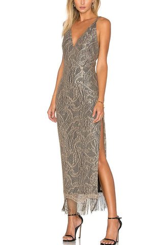 Misha Collection Shadara Dress