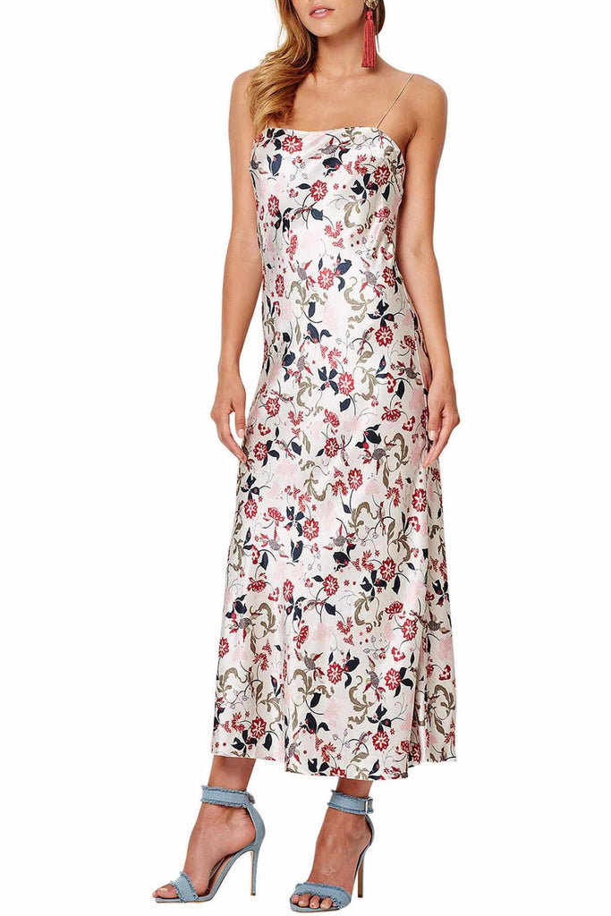 Bec & Bridge Florale Dress - Never Twice