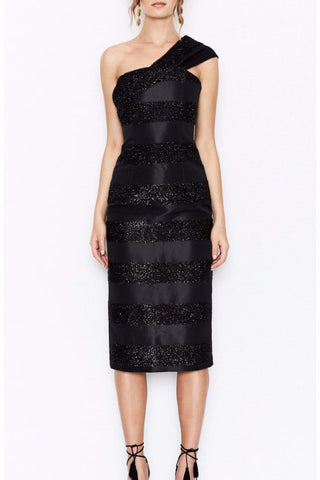 Alice McCall The Monroe Dress in Black - Never Twice