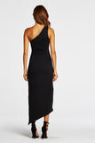 Back view Maurie & Eve After Midnight Dress in Black