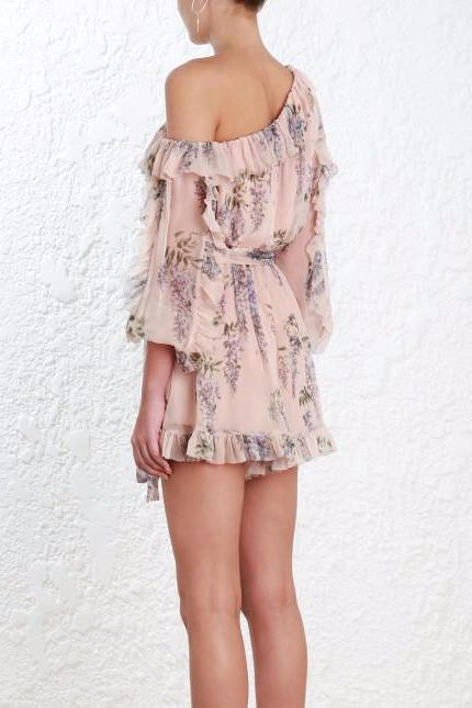 5c3cd50b7d ... Zimmermann Folly Whimsy Playsuit - Never Twice ...