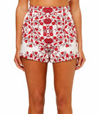 Kookai Wildflower Top and Skirt Set - NO LONGER AVAILABLE - Never Twice
