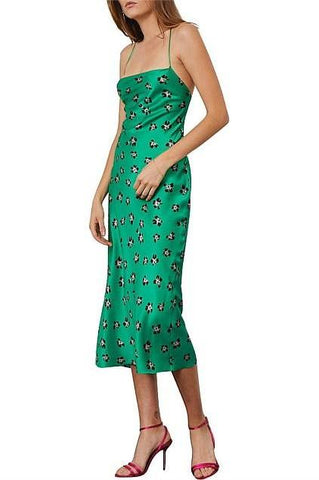 Bec & Bridge Tropicana Midi Dress - Never Twice