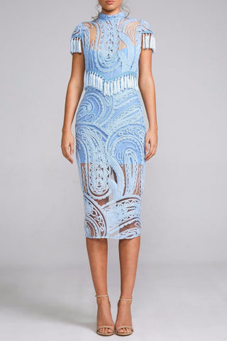 Eliya the Label Adriana Dress - Never Twice