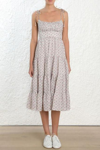 Zimmermann Heathers Ditsy Dress - Never Twice