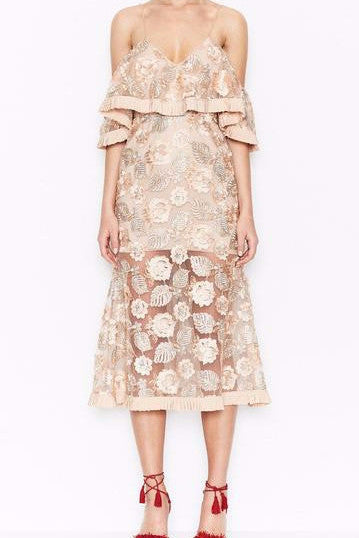 Alice McCall Northern Lights Dress Ballet
