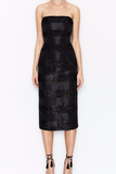 Alice McCall The Monroe Dress in Black