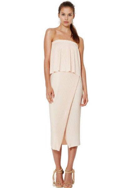 Bec & Bridge Ellette Column Dress - NO LONGER AVAILABLE - Never Twice