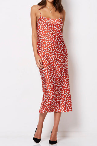Bec & Bridge In Your Dreams Slip Dress - Never Twice