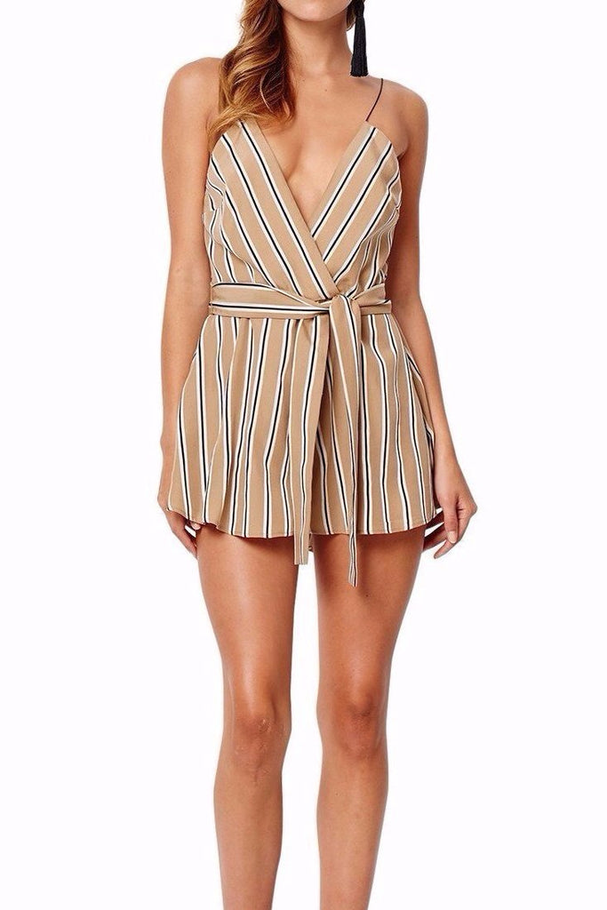Bec & Bridge Christolfe Playsuit - Never Twice
