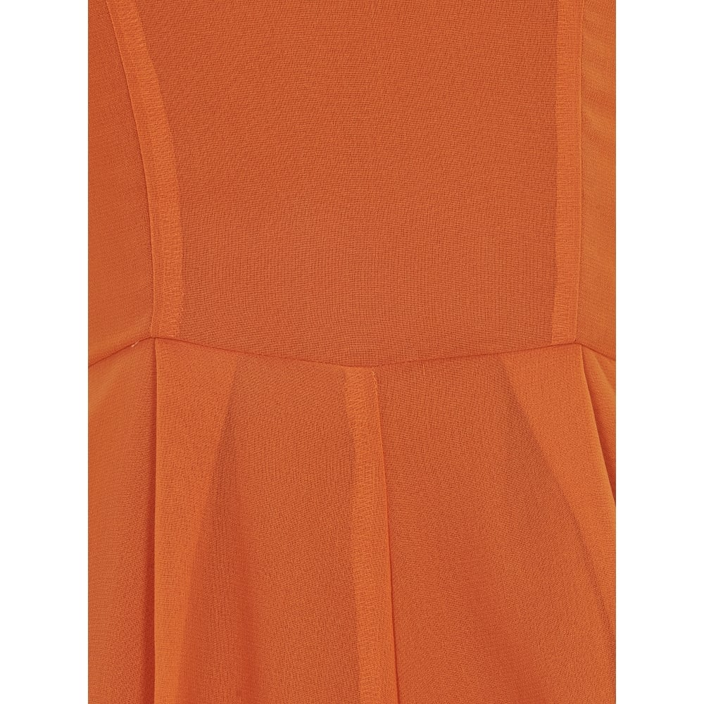 Naeemah Plain Playsuit