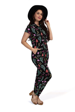 Summer Fun Jumpsuit