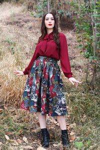Spellbound Skirt