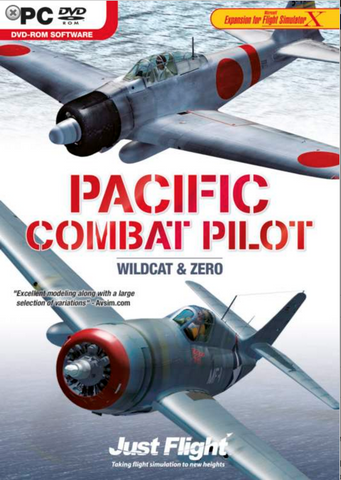 Pacific Combat Pilot for PC