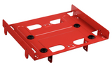 Sharkoon 5.25 Bay Extension (RED)