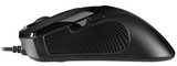Sharkoon FireGlider Laser Gaming Mouse (Black)