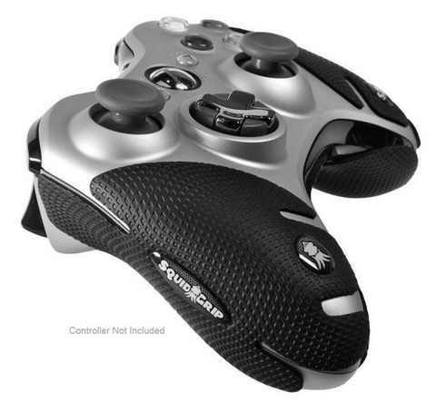 SquidGrip for XBox 360