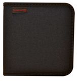 TekNmotion 24 Disc Wallet - Black