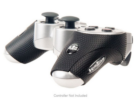 SquidGrip for PS2/PS3