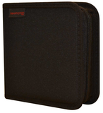 TekNmotion 36 Disc Wallet - Black