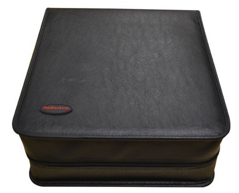 TekNmotion 400 CD/DVD Binder Case