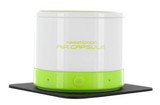 TekNmotion Air Capsule Portable Rechargeable Bluetooth Speaker (Green)