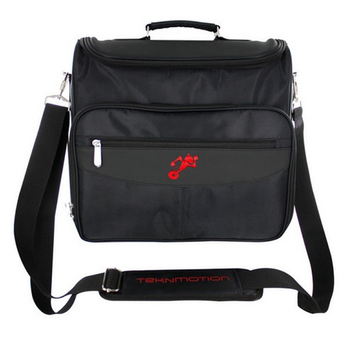 TekNmotion PS4 Messenger Bag