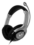 TekNmotion Yapster Stereo Headset (Black)