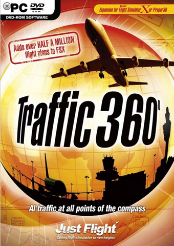 Traffic 360 for PC