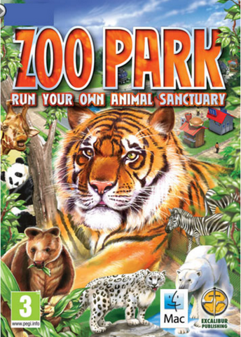 Zoo Park for Mac