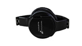 TekNmotion FlipSoundz Bluetooth Headset / Flip out Speaker - Black