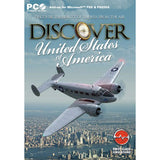 Discover The USA for PC