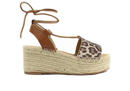 Mazorca Valenciana High Wedge