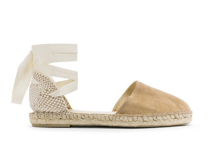 Tan Isabel Sandal