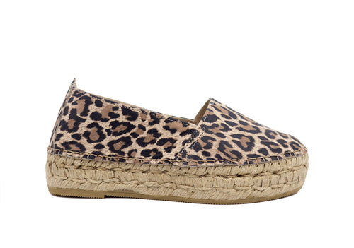 Leopardo Camping Traditional