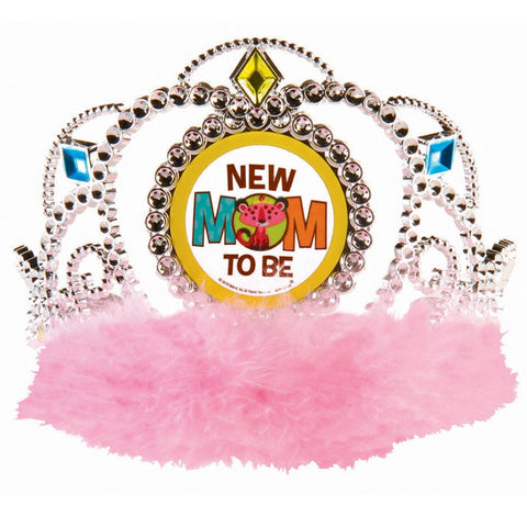 Baby Shower Tiara