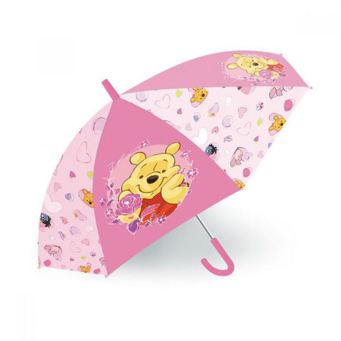 Child Disney Winnie the Pooh umbrella