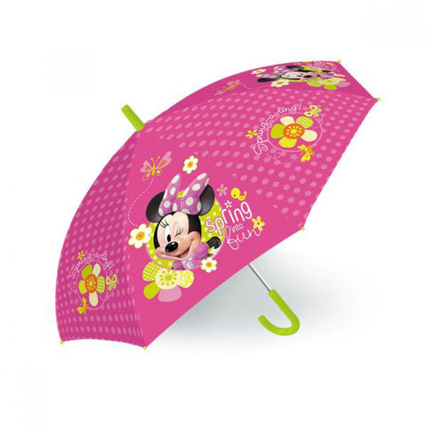 Child Minnie umbrella