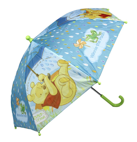 Child Winnie the Pooh umbrella